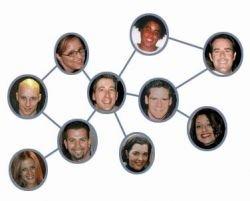 Социальные сети: MySpace и Facebook остаются лидерами