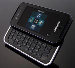 Samsung объявил о начале Европейских продаж своего смартфона F700
