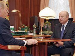 Путин ограничил круг претендентов на пост президента и пояснил, почему уволил правительство