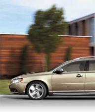 Новой подачей бренда Volvo компания пытается добавить своим автомобилям авантюрного шика