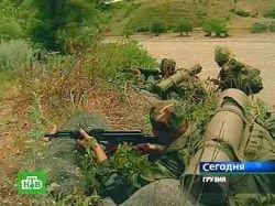 Грузинский парламент разрешил Саакашвили увеличить армию