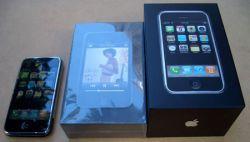iPod touch поступил в продажу
