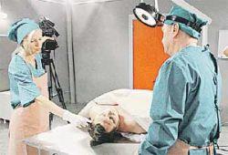 Венесуэльские патологоанатомы чуть не зарезали живого человека