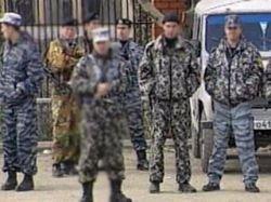 """В Ингушетии из гранатометов обстрелян пост на трассе \""""Кавказ\"""": ранены двое детей"""