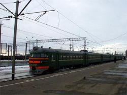 На Казанском направлении Московской железной дороги встали электрички