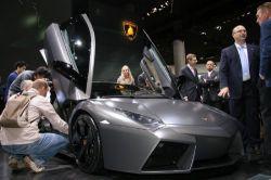 Lamborghini Reventon мечта за 1.000.000 евро