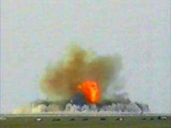 """Эксперт: в репортаже о \""""папе всех бомб\"""" много нестыковок"""