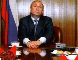 Владимир Путин не исключает возвращения на президентский пост через один срок – в 2012 году