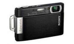 Sony DSC-T70 и DSC-T200 - фотоаппараты с технологией захвата улыбки