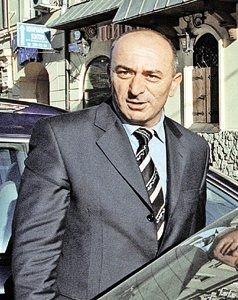 Задержан предполагаемый организатор убийства Политковской