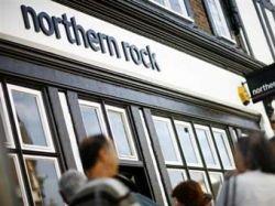 Паникующие вкладчики вывели из строя сайт британского банка