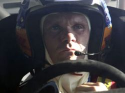 Легенда ралли Маркус Гронхольм объявил о завершении карьеры