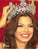 Королева красоты едва не лишилась короны