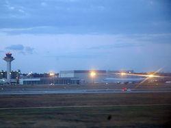 Подозреваемый в подготовке взрыва в аэропорту Франкфурта оказался его сотрудником