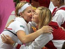 Кузнецова принесла России второе очко в финале Fed Cup