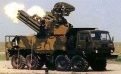 Двойной блеф, или Зачем России sale новейших вооружений?