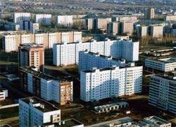 В Нижнекамске обрушилась недостроенная гостиница