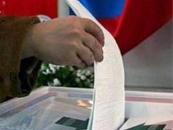 Кто пойдет на выборы?