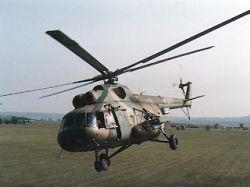 В Магаданской области пропал вертолет Ми-8