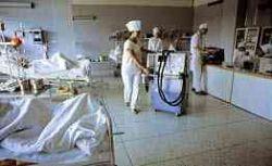 Больной весом 400 кг стал проблемой для больницы