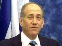 Премьер Израиля Эхуд Ольмерт подозревается в коррупции