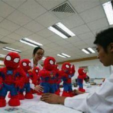Китайские игрушки подорожают