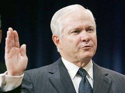 Глава Пентагона отрицает, что война в Ираке развязана из-за нефти