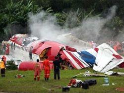 В катастрофе самолета на Пхукете погибли 55 иностранных граждан