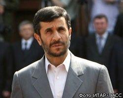 Президент Ирана приедет в США в конце сентября