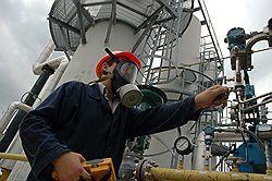 Как национализируют Россию: нефтегазовый сектор