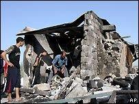 В Ираке - новые жертвы