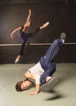 Танец помогает при психических расстройствах