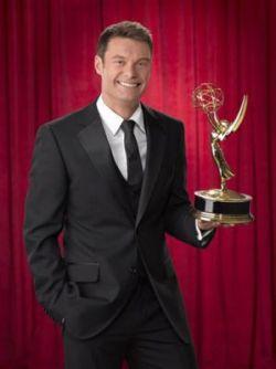 Репортаж с вручения премии Emmy (фото)