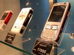 Правительство отменило ввозные пошлины на комплектующие для мобильных телефонов