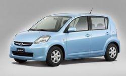 В Европе начинаются продажи нового Subaru Justy