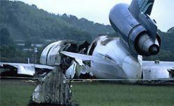 У таиландского лайнера был шанс избежать катастрофы