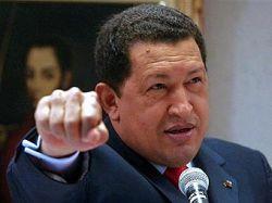 """Чавес планирует \""""газовую революцию\"""" и прогнозирует 100 долларов за баррель"""