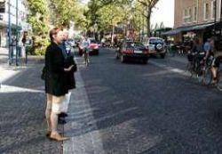 В Германии отказываются от правил на дорогах