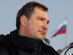 Авторство анонимной книги «Проект Россия» приписывают опальному политику Дмитрию Рогозину