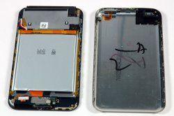 Вскрытие iPod Touch: новое поколение сенсорных девайсов Apple