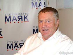 Жириновский: Луговой оказался на острие конфликта России и Британии