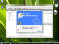 Восстановление почтовых баз Windows Mail