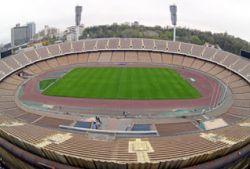 ФИФА: Лучший украинский стадион непригоден для Евро-2012