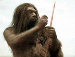 Ученые выяснили, что холод не убивал неандертальцев