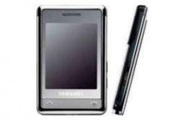 Новый Armani от Samsung