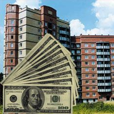 Ипотечный кризис перекинулся на Европу