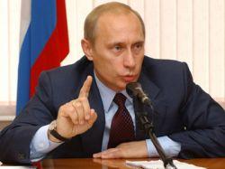 После Путина – все равно, что до Путина