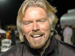 Основатель Virgin Ричард Брэнсон продал сеть музыкальных магазинов