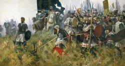 В 1380 году Куликовской битвы не было