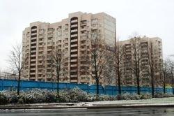 Доступного жилья в Петербурге не будет никогда